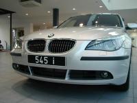STOSSFÄNGERSCHUTZPROFILE - BMW 5 ER - A-BMW 5ERSFP 41222