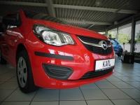 STOSSFÄNGERSCHUTZLEISTEN - Opel Karl 2015 - A-OP 40 S2 0135