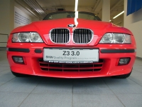 STOSSFÄNGERSCHUTZPROFILE - BMW Z 3 - A-BMW Z3SFP 41222