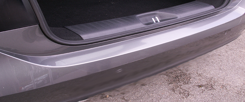 Boot Sill Protection-Transparent-320µm